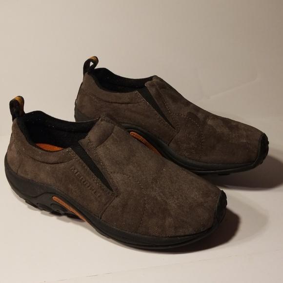 Merrell Shoes | Air Cushion Womens Slip